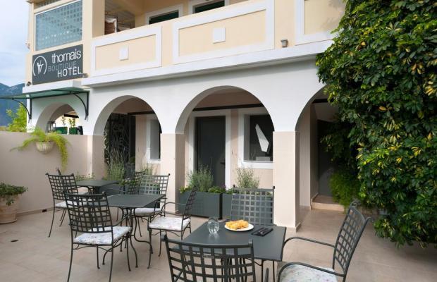 фото отеля Thomais Boutique изображение №1