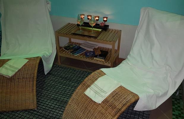 фотографии отеля Beauty Hotel & Spa (ex. Beauty Raphael) изображение №3