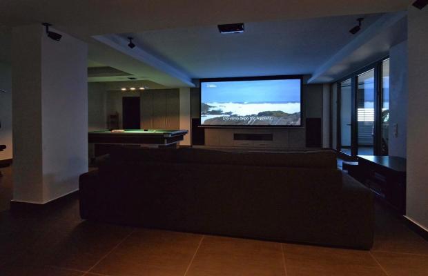 фото отеля Stefanos изображение №17