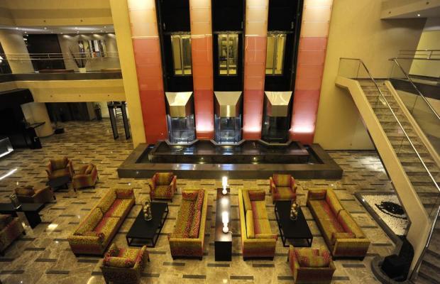 фото отеля DoubleTree by Hilton изображение №21