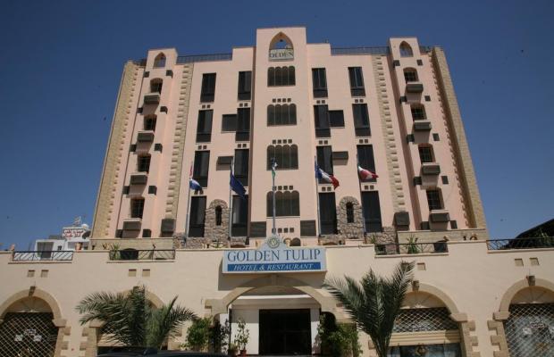 фото отеля Golden Tulip Aqaba изображение №1