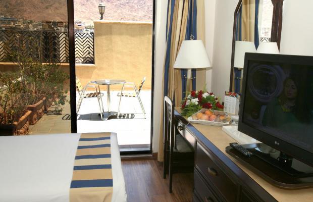 фото отеля Golden Tulip Aqaba изображение №25