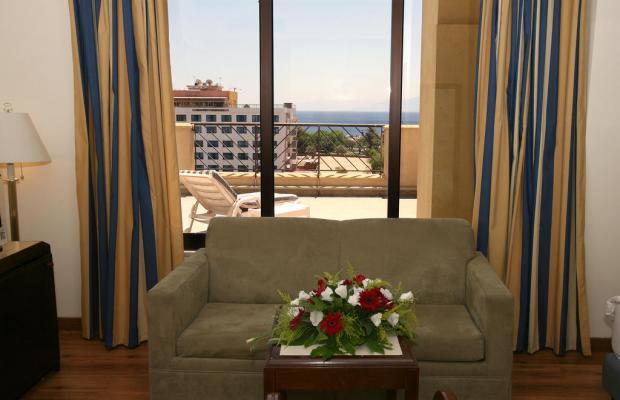 фото отеля Golden Tulip Aqaba изображение №17