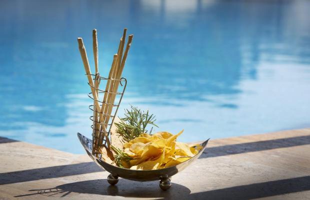 фотографии отеля Holiday Inn Resort Dead Sea изображение №15