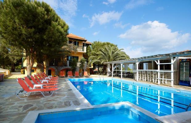 фото отеля Ledra изображение №1