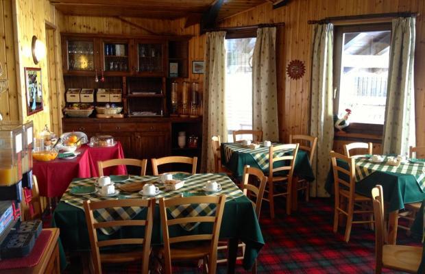 фотографии отеля Meuble Furggen изображение №11