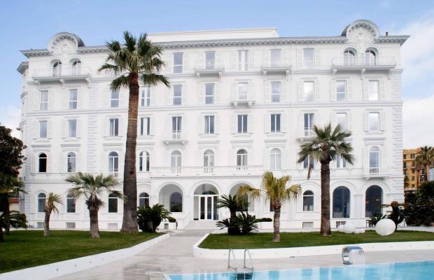 фото отеля Miramare the Palace (ex. Miramare Continental Palace) изображение №1