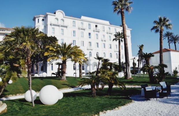 фото Miramare the Palace (ex. Miramare Continental Palace) изображение №6