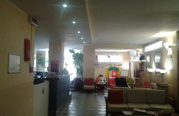 фотографии отеля Residence Il Monello Loano изображение №15