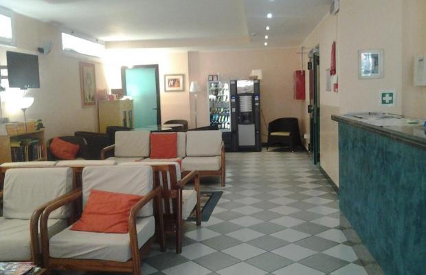 фото отеля Residence Il Monello Loano изображение №13