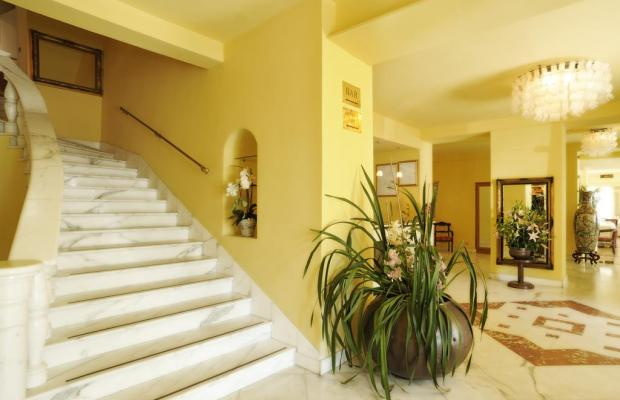 фото Grand Hotel Mediterranee изображение №26