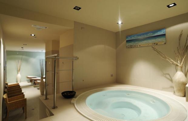 фото отеля Grand Hotel Mediterranee изображение №25