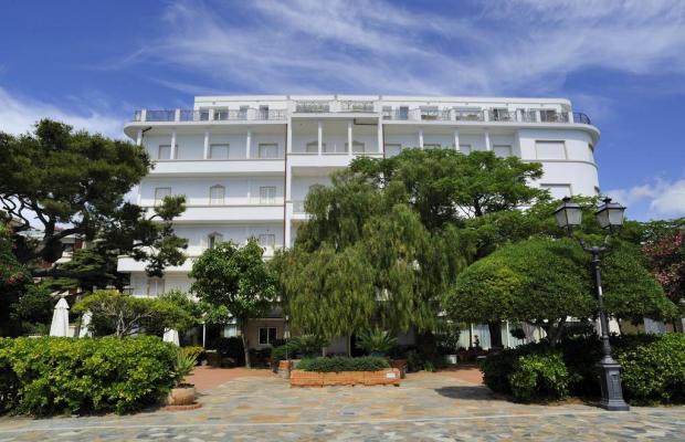 фото Grand Hotel Mediterranee изображение №18