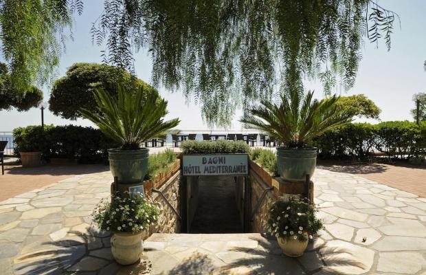 фото отеля Grand Hotel Mediterranee изображение №17