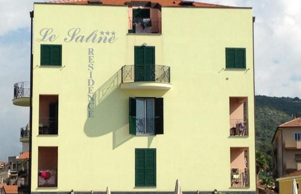 фото Residence Le Saline изображение №18