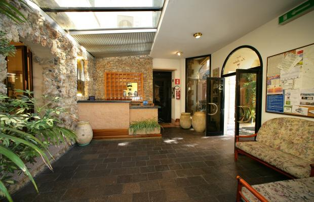 фото отеля Residence La Palma изображение №37