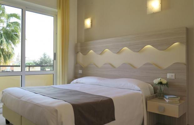 фотографии отеля Residence La Palma изображение №15