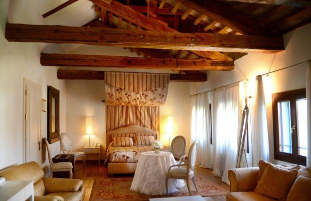 фото отеля Villa Foscarini Cornaro изображение №9
