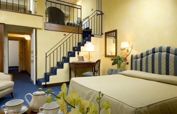 фотографии отеля Palace Maria Luigia изображение №47