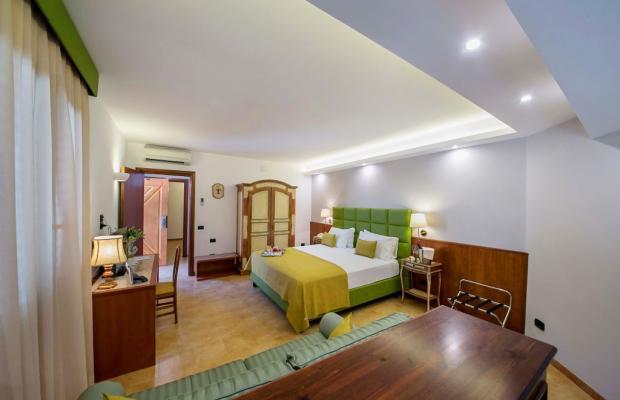 фотографии отеля Montespina Park изображение №3