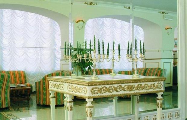 фотографии Grand Hotel Michelacci изображение №24