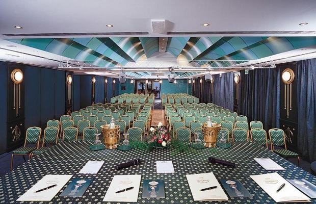фотографии отеля Grand Hotel Michelacci изображение №15