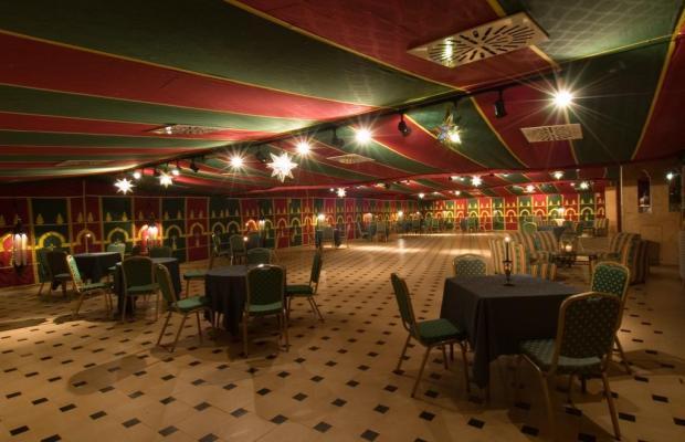 фото отеля Grand Hotel Michelacci изображение №13