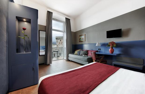 фотографии отеля Italia e Lido изображение №31