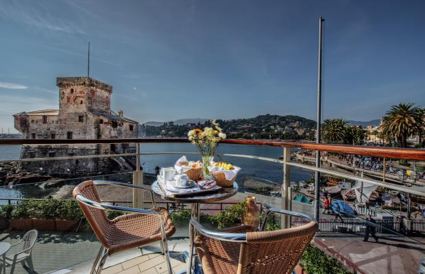 фотографии отеля Italia e Lido изображение №7