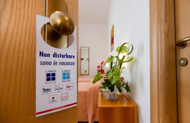 фотографии отеля Caroli Hotels Joli Park изображение №23