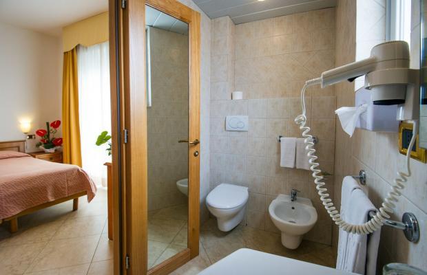 фото отеля Caroli Hotels Joli Park изображение №5