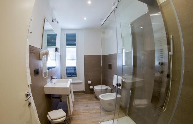 фото отеля Astoria (ex. Domina Inn Astoria) изображение №25