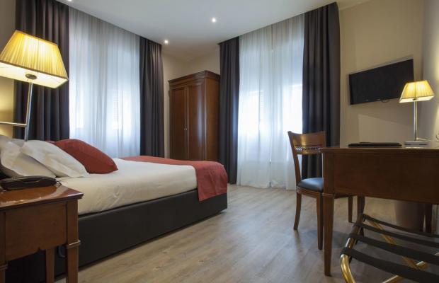 фото отеля Astoria (ex. Domina Inn Astoria) изображение №21