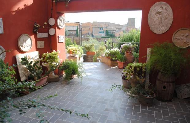 фотографии отеля Tuscania Panoramico изображение №23