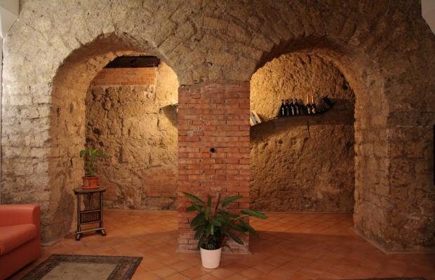 фотографии отеля Caravaggio изображение №3