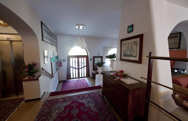 фото отеля Degli Aranci изображение №49