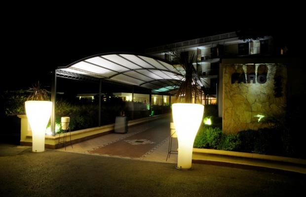 фотографии отеля Del Faro изображение №15