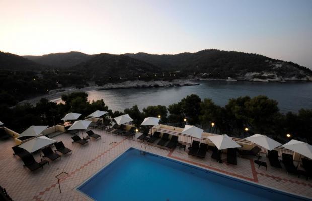 фотографии отеля Del Faro изображение №7