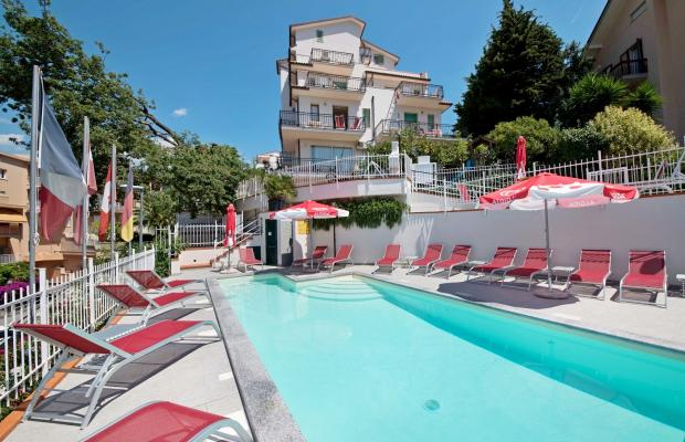 фото отеля Residence Oleandro изображение №1