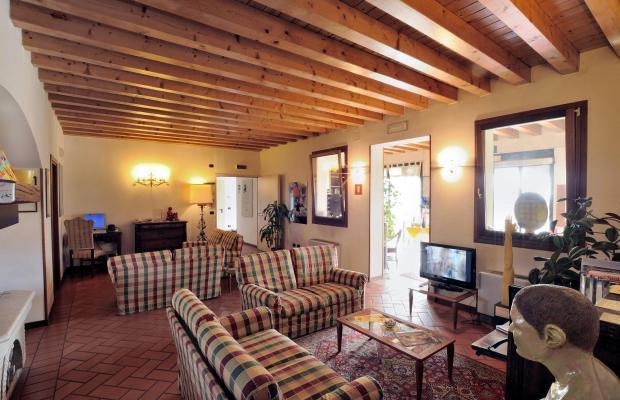 фотографии отеля Claudia Augusta изображение №3