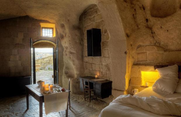 фото Sextantio Le Grotte Della Civita изображение №18