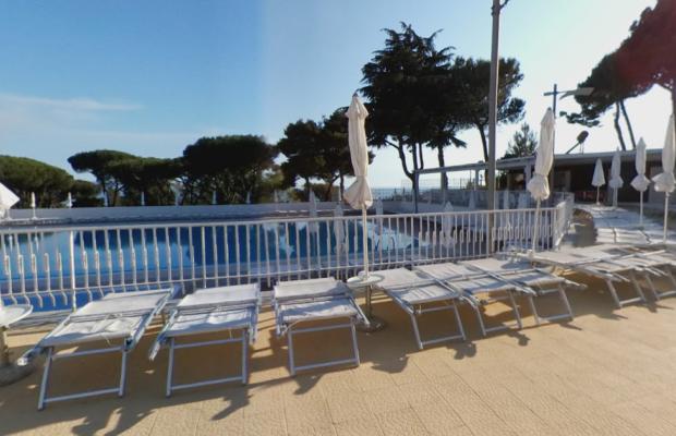фото отеля Sakura Club (ех. Mercure Napoli) изображение №5
