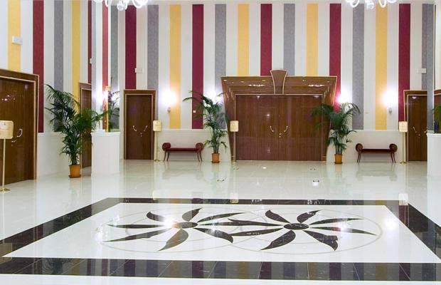 фотографии отеля Zanhotel & Meeting Centergross изображение №3