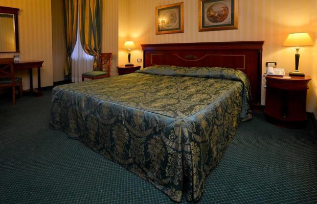 фото отеля Zanhotel Europa изображение №17