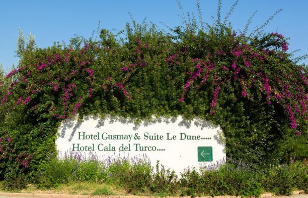 фотографии отеля Hotel Gusmay & Suite Le Dune изображение №39