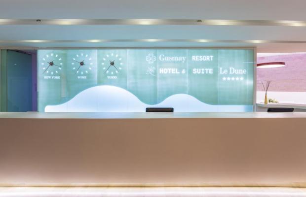 фотографии Hotel Gusmay & Suite Le Dune изображение №32