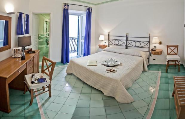 фотографии отеля Grand Hotel Santa Domitilla изображение №11