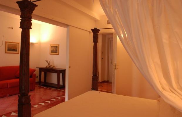 фотографии отеля Grand Hotel Santa Domitilla изображение №3