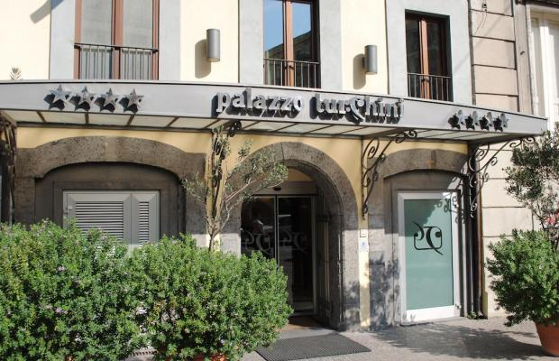 фото Palazzo Turchini изображение №14