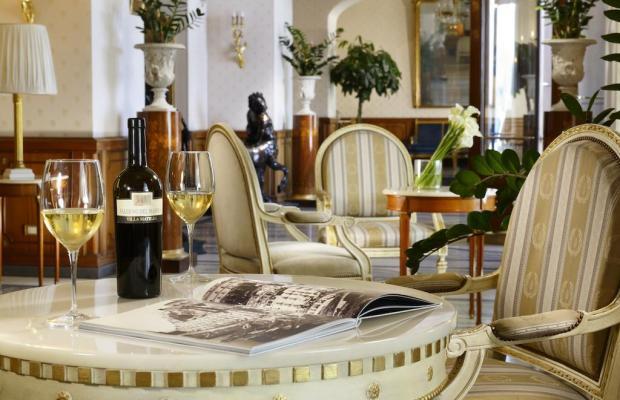 фотографии отеля Grand Hotel Parker's изображение №23
